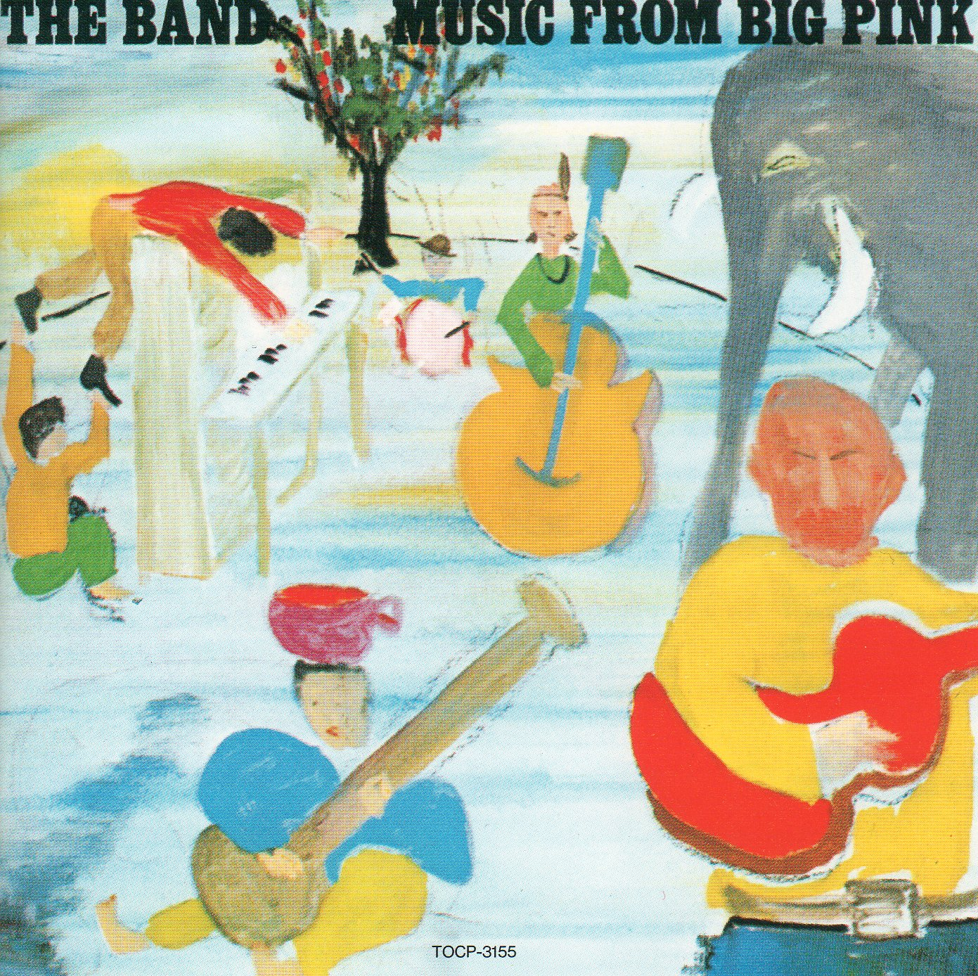 CD0713THE_BAND-MUSIC_FROM_BIG_PINK-front